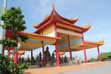 灵山苑 (2)